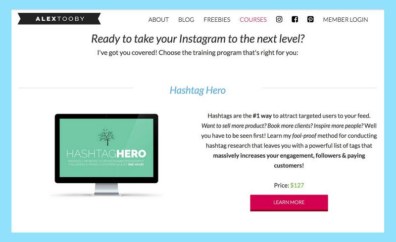 Master Instagram Hashtags