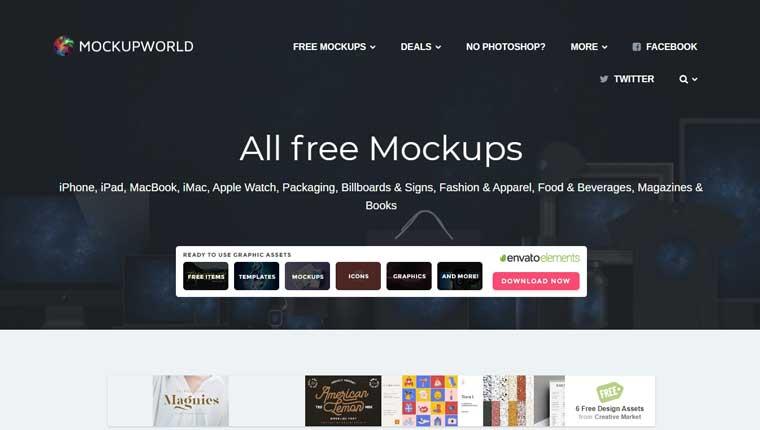 MockupWorld.