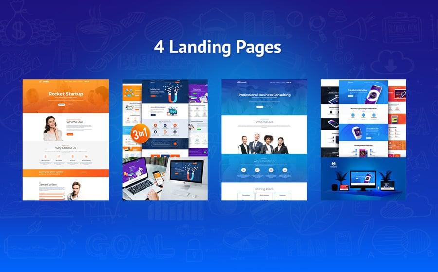 web theme bundle