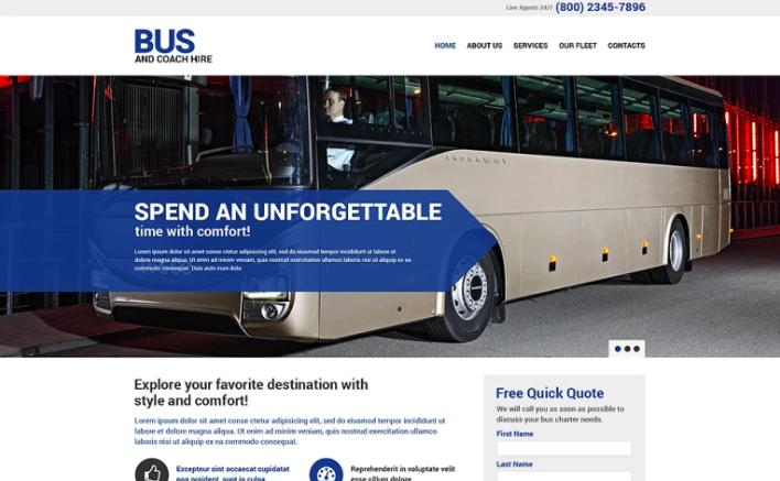 transportation website