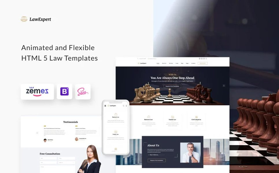 law-expert-law-firm-responsive-website-template