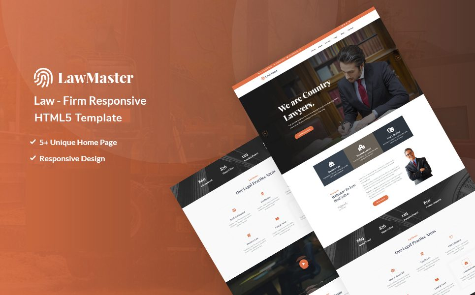 lawmaster-law-firm-responsive-website-template