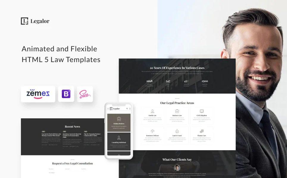 legalor-classy-law-company-responsive-website-templat