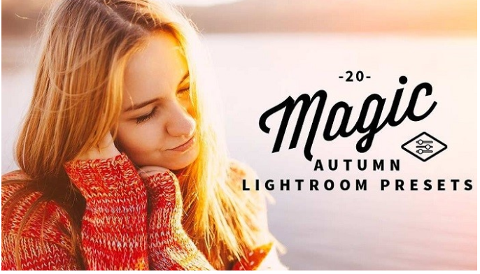 20 Free Adobe Lightroom Autumn Presets for Photographers