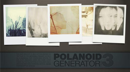 Polanoid Generator