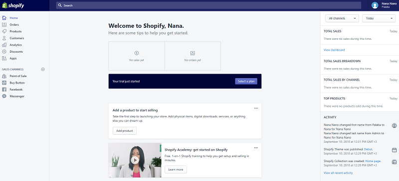 Shopify Facebook Store: Pros, Cons and Guides