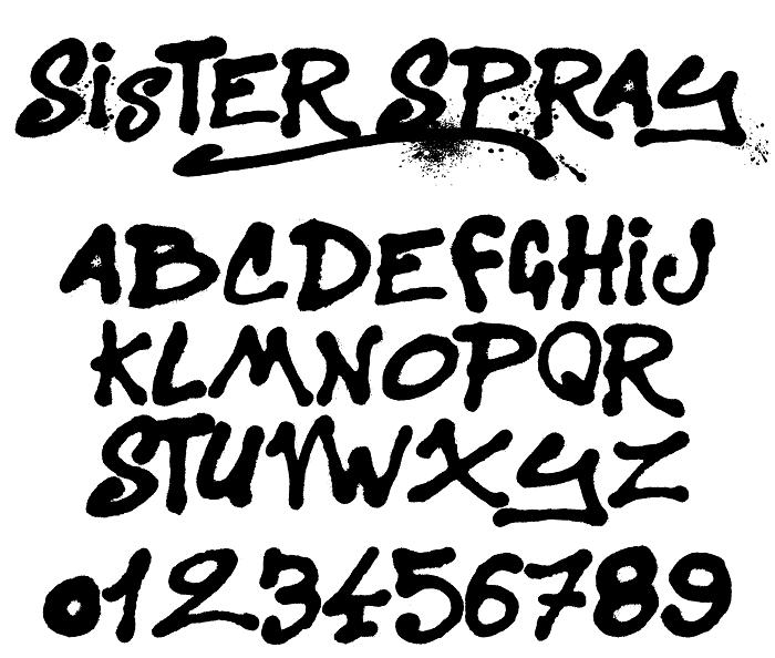 Sister Spray