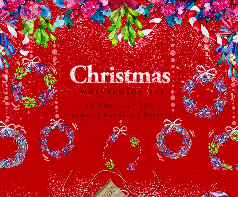 Christmas Winter Holiday PNG