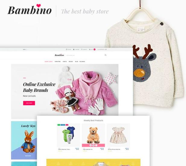 Fashion WooCommerce Templates