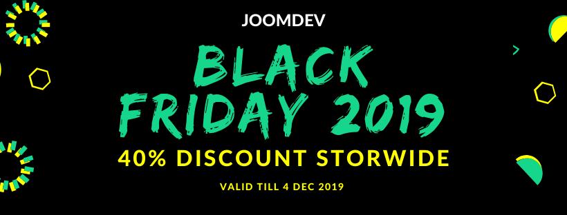 JoomDev Deal