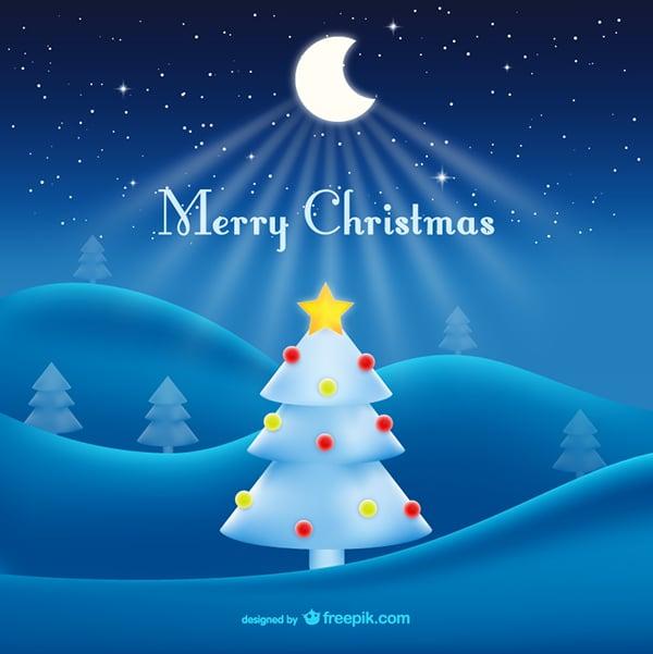 Christmas Illustrations on Behance