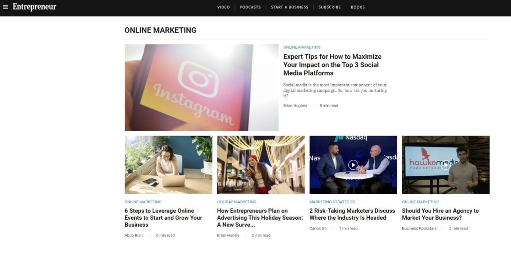 resources for digital marketers