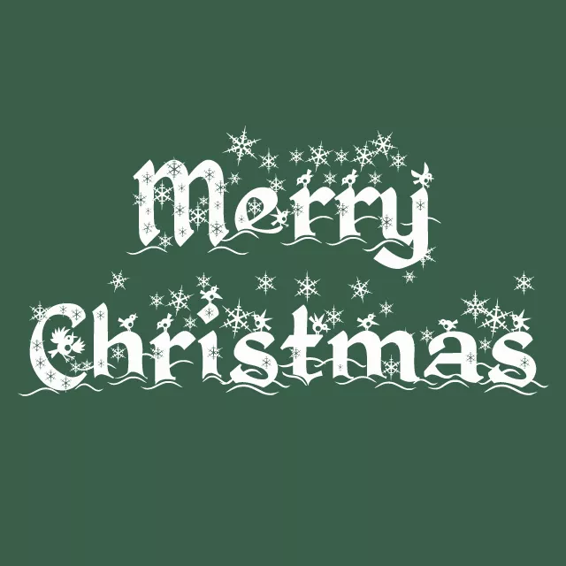 Merry Christmas Fonts Images.20 Best Free Christmas Fonts For A Stunning Holiday Design 2019
