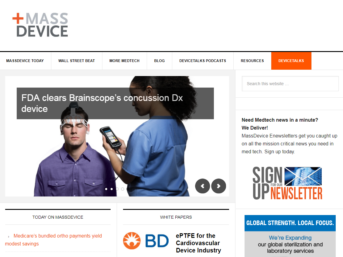 Medical Blog