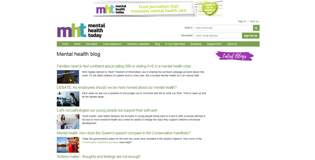 50 Best Medical Blogs to Follow