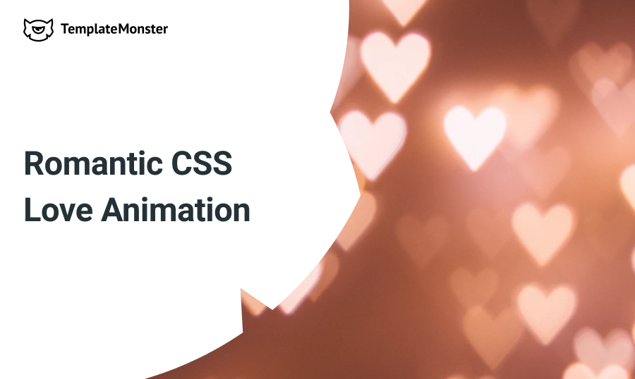 css love animation