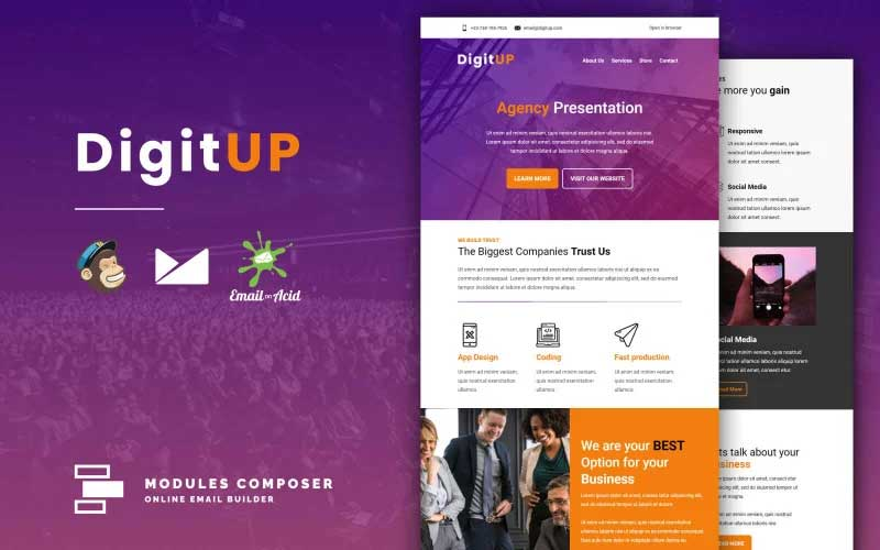 digitup-responsive-email-for-agencies-startups