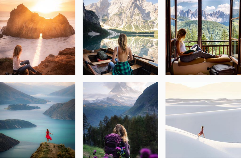 instagram travel blogs