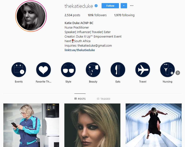 Medical Instagram Pages You May Find Helpful