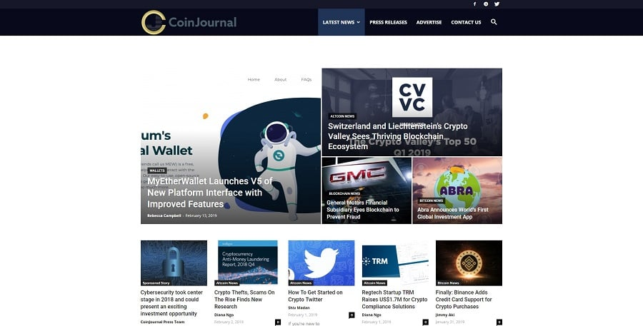 coinjournal