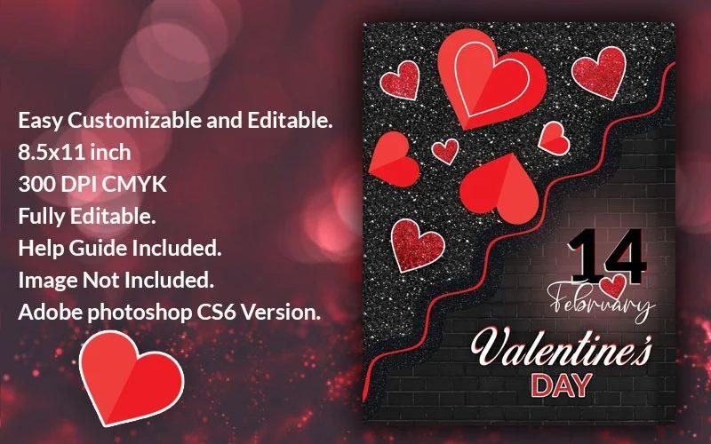 Valentine's Day graphics