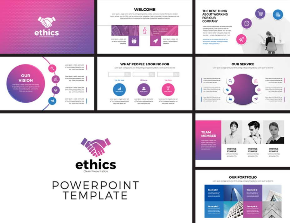 The Top 30 Advanced Math PowerPoint Templates