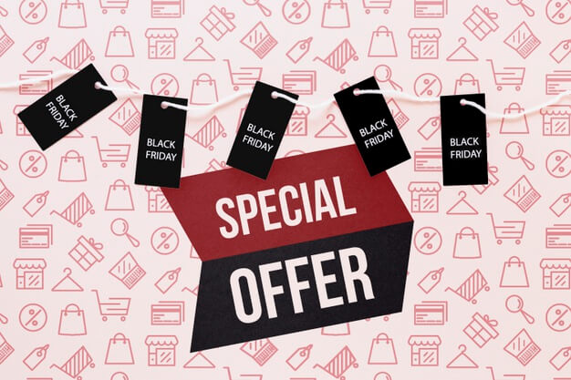Special Offer Campaign