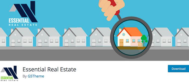 Essential Real Estate.