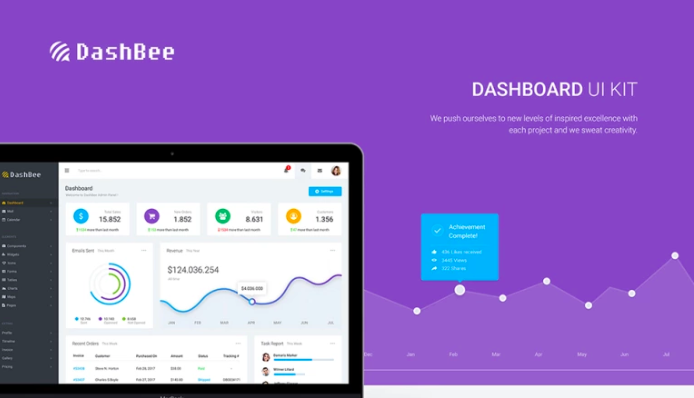 Breathe Life into Your Web App with 25 Awesome UI Kits