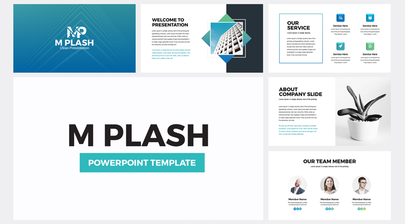 Find Your Perfect Infographic PowerPoint Template