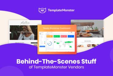 "Top Vendor Stories: Meet ""Hencework"" and ""Themekita"""