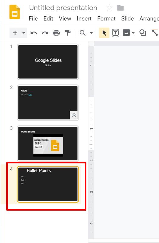 Google Slides: The Ultimate Guide