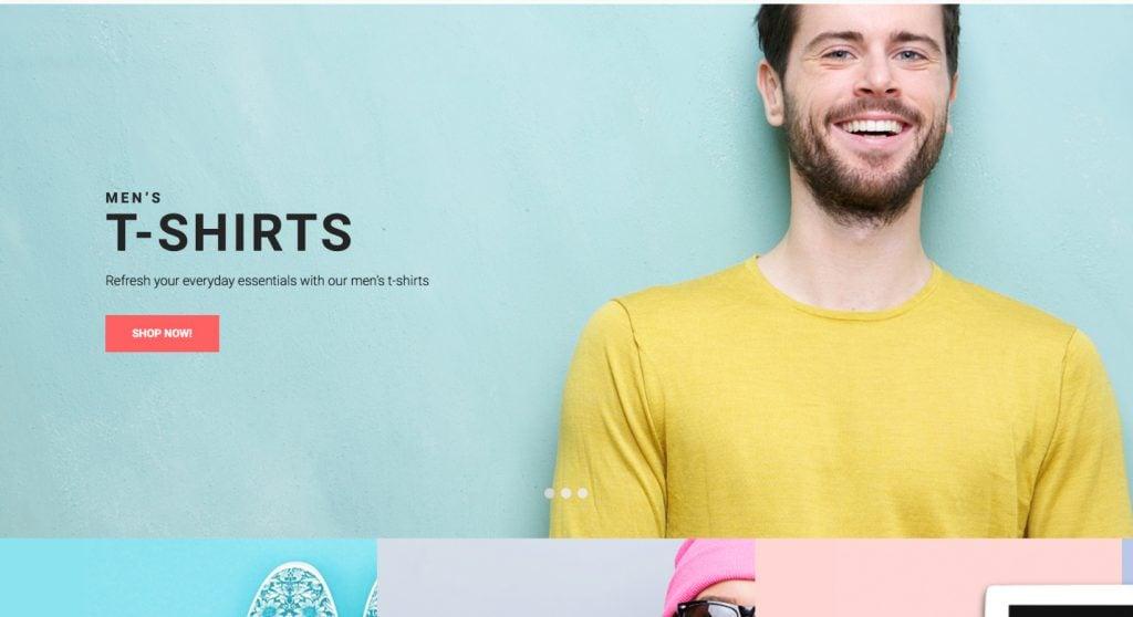 Fashion E-commerce