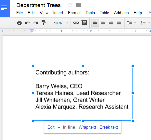How To Wrap Text In Google Slides Step By Step Guide