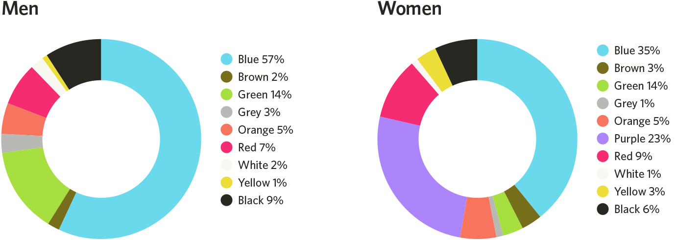 WordPress free feminine themes