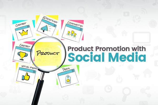 Create the social media activity