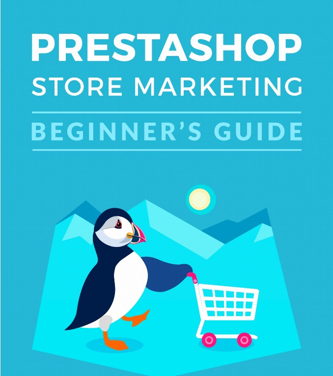PrestaShop Store Marketing
