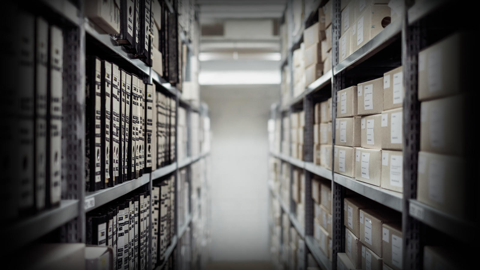 data preservation