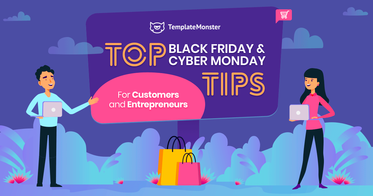 Top Black Friday & Cyber Monday Tips