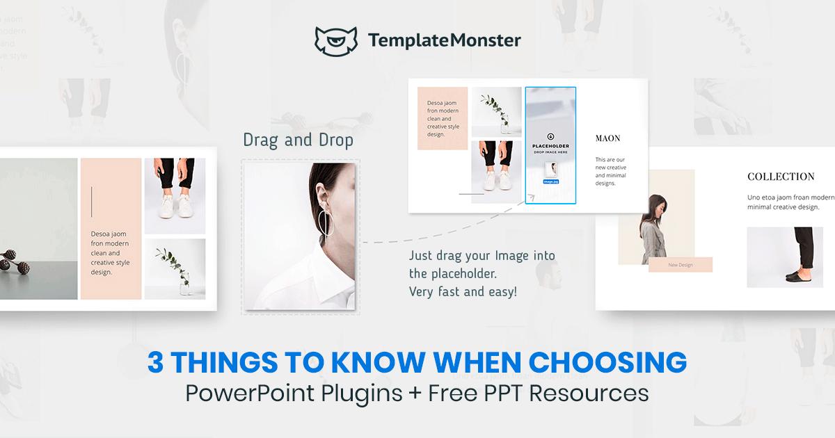 Choosing PowerPoint Plugins