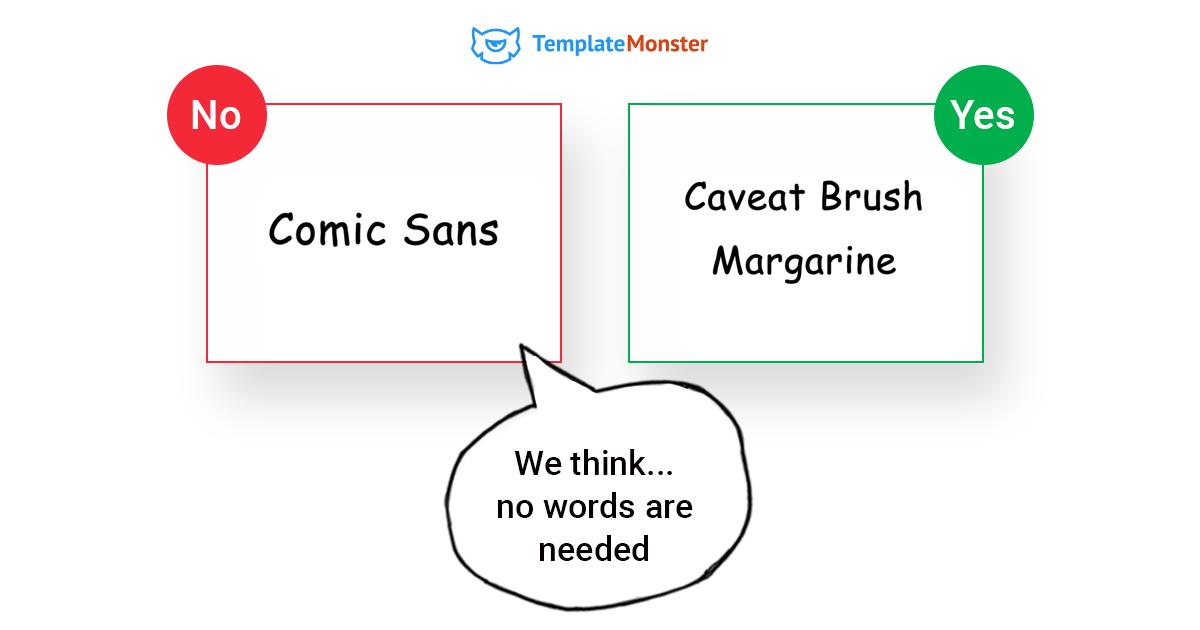 comic-sans-caveat-brush