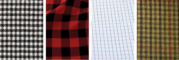 check plaid pattern