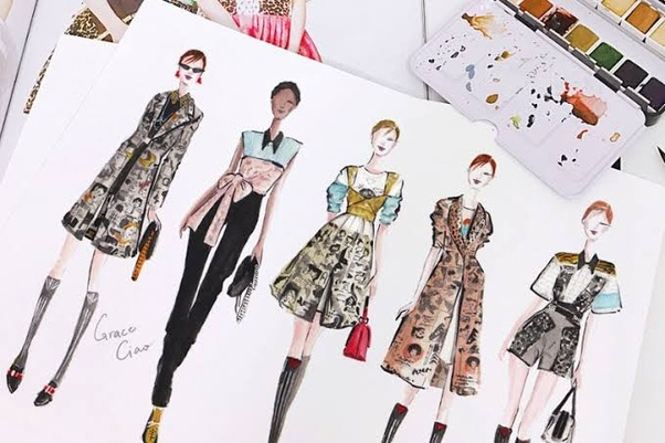 Fashion Illustration Images 2021 Free Vectors Stock Photos Psd