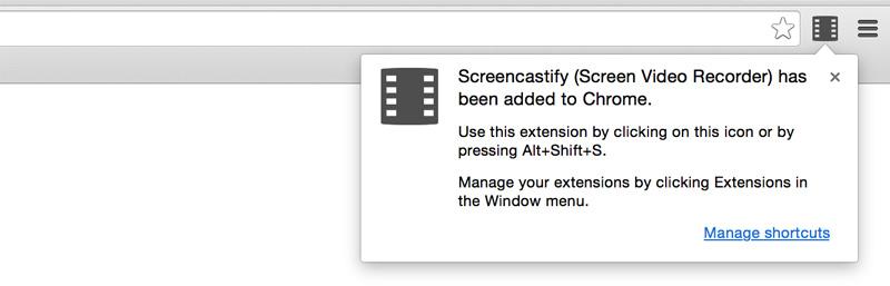 install screencastify02