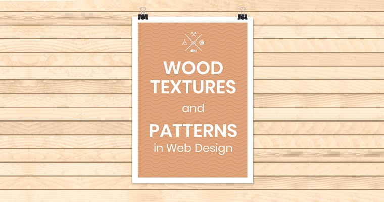Wood Texture How To Implement Wood Pattern In Web Design Right