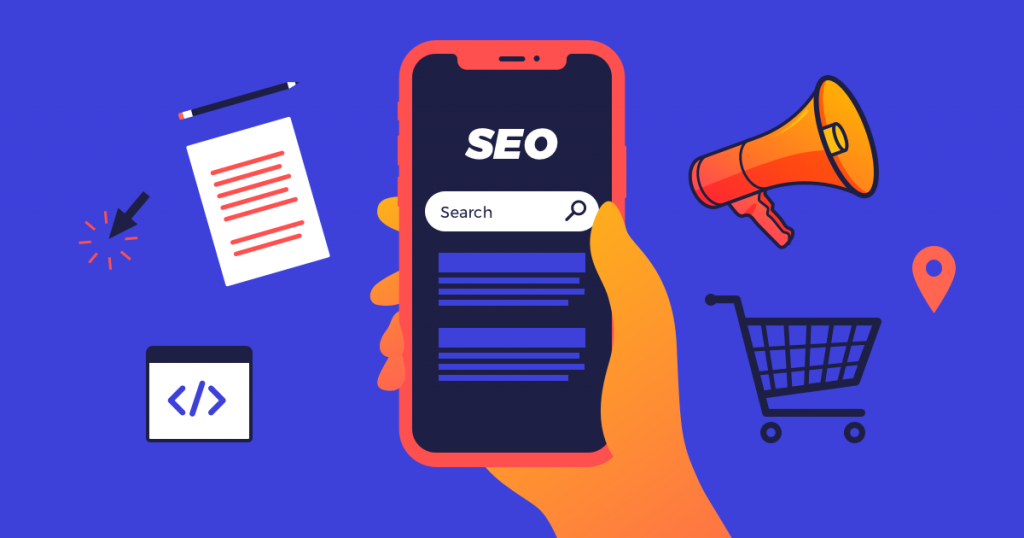 Shopify search rnginr optimization is not that complicated.