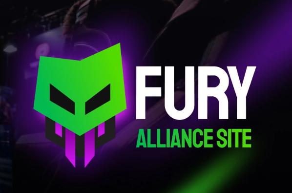 Fury - Advanced Gaming WordPress Theme
