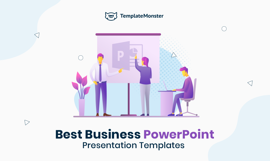 20 Best Business Powerpoint Templates Of 2020