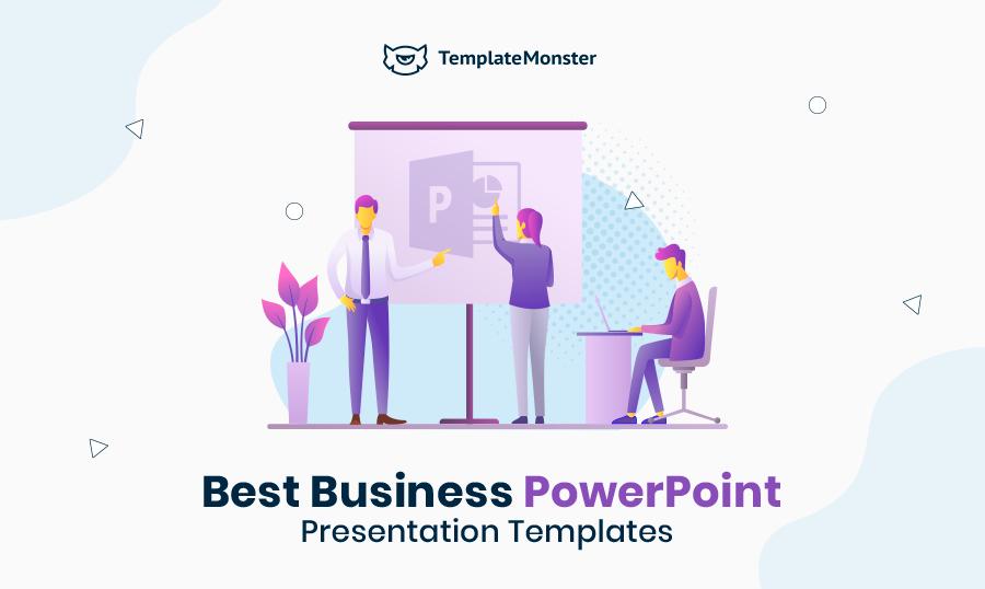Powerpoint presentation templates.