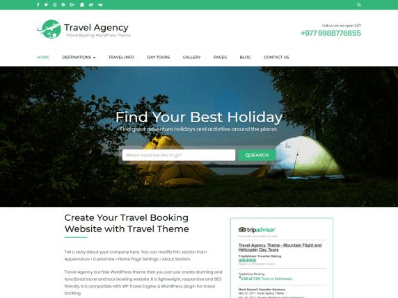 travel-agency-free-wp-theme